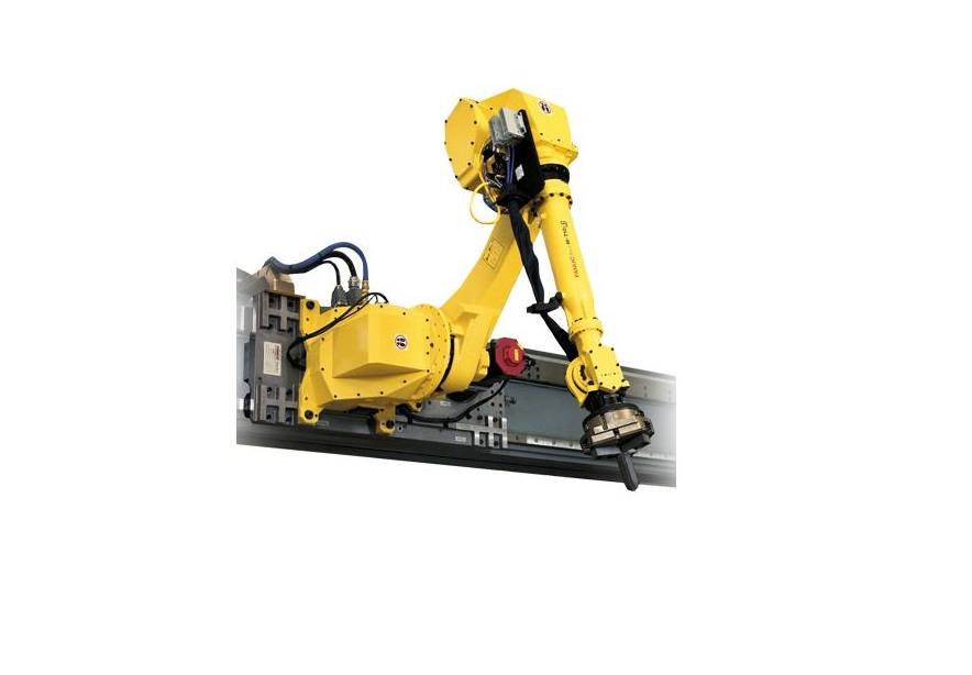 Tepe Montajlı Robotlar